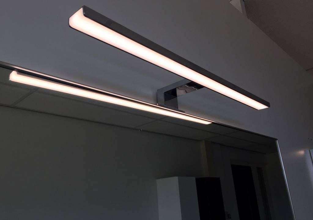 badkamer led verlichting 500 mm enkel makkelijke montage