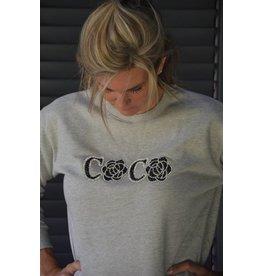"""Sweater """"COCO"""""""