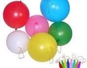 Boksballonnen Punch Ballonnen