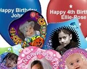 Persoonlijk Bedrukte Ballonnen