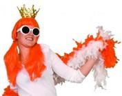 Koningsdag Oranjefeest