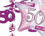 50 & Fabulous