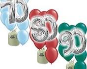 65-100 jaar Feesten