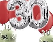 30ste Verjaardag