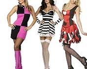 Verkleedkleding Dames