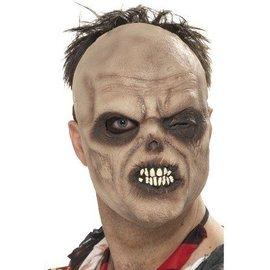 Eng Zombie Masker met 1 Oog