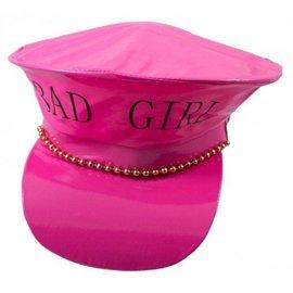 Roze Bad Girl Politiepet