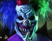 Halloween Maskers & Schmink