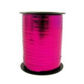 metallic roze ballonnenlint