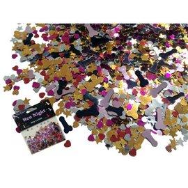 Piemel Confetti Foiletti