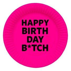Happy Birthday B*tch Borden