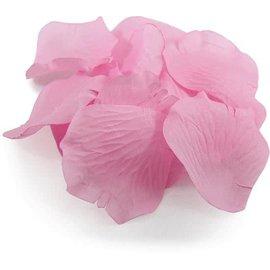 Baby Roze Rozenblaadjes