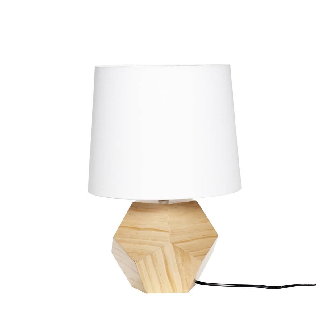 Hubsch Hübsch tafellamp