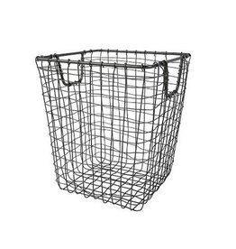 MrsBLOOM MrsBLOOM Metal basket M