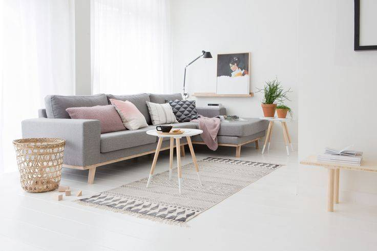 Scandinavisch Pastel Interieur : Scandinavische interieur blogs