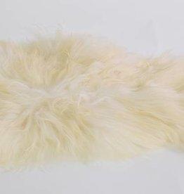 van Buren Bolsward IJslandse schapenvacht wit