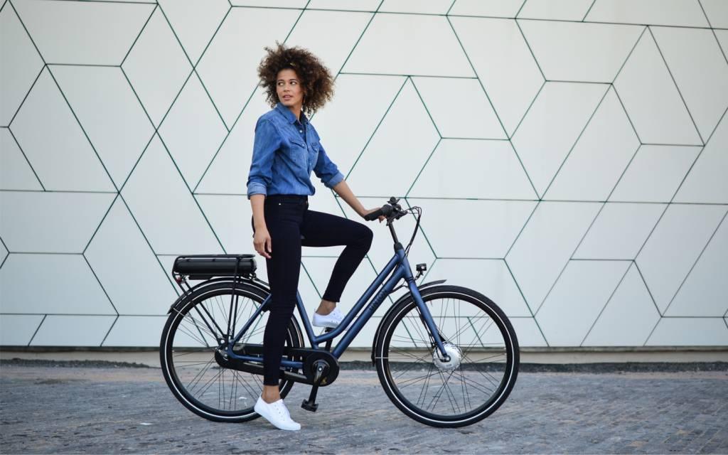 Waarom de e-bike de ideale woon-werkfiets is