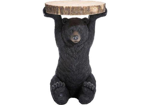 KARE Kare Side Table Animal Bear