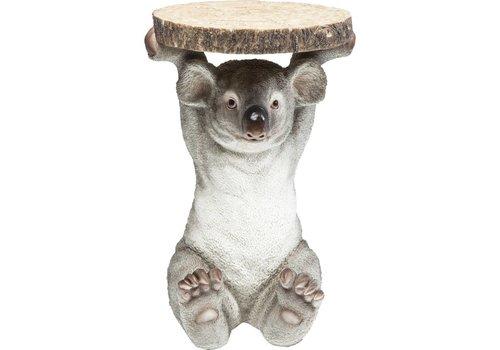 KARE Kare Side Table Animal Koala