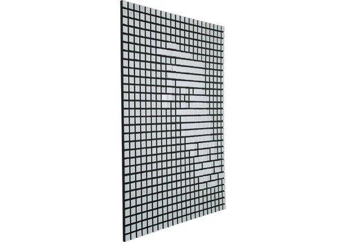 KARE Kare Mirror Cube Fever 135x180