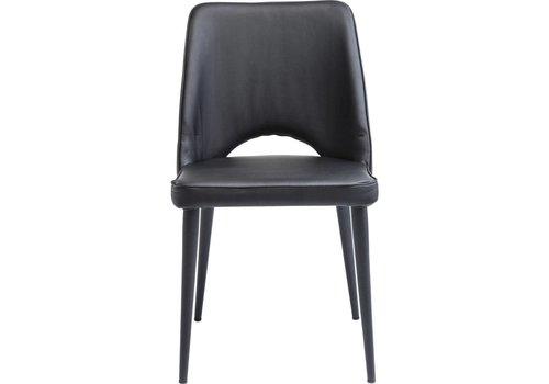 KARE Kare Chair Voyage Black
