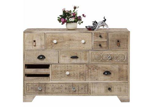 KARE Dresser Puro, 14 Drawers