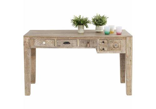 KARE Desk Puro 135x60cm