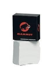 Mammut chalk kubus