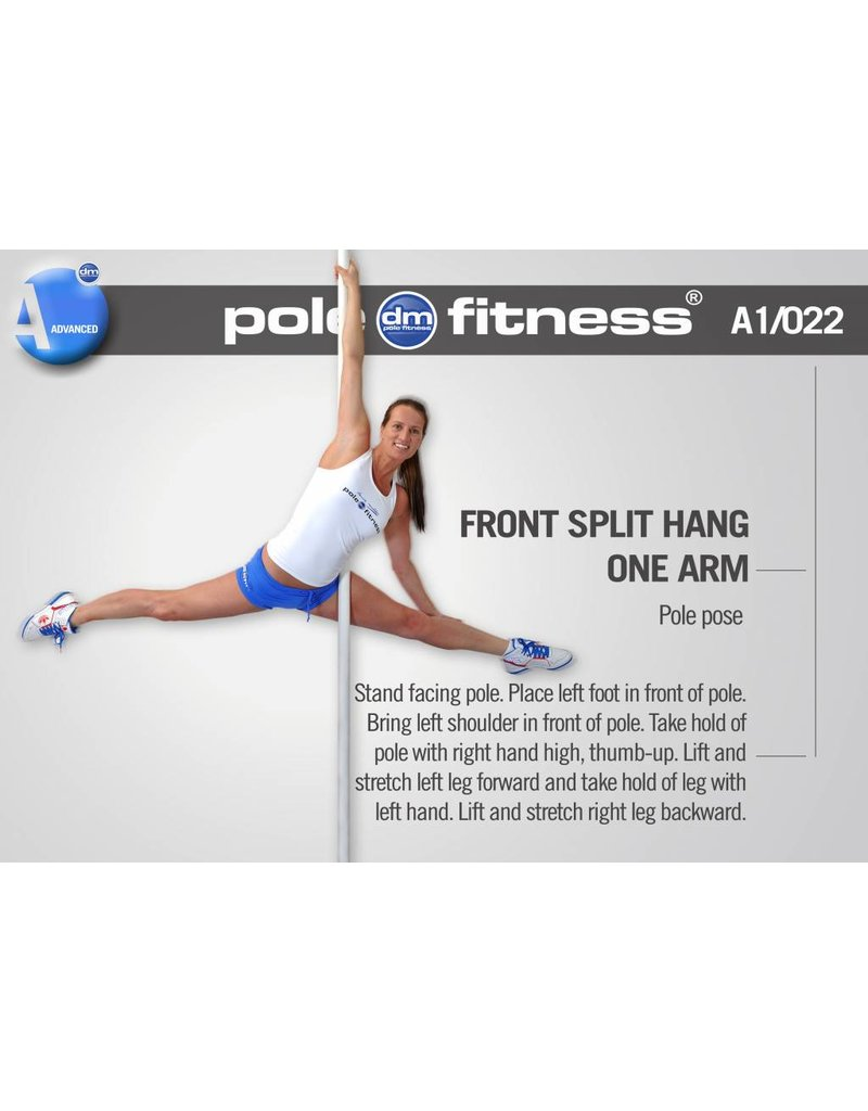 Pole fitness Box