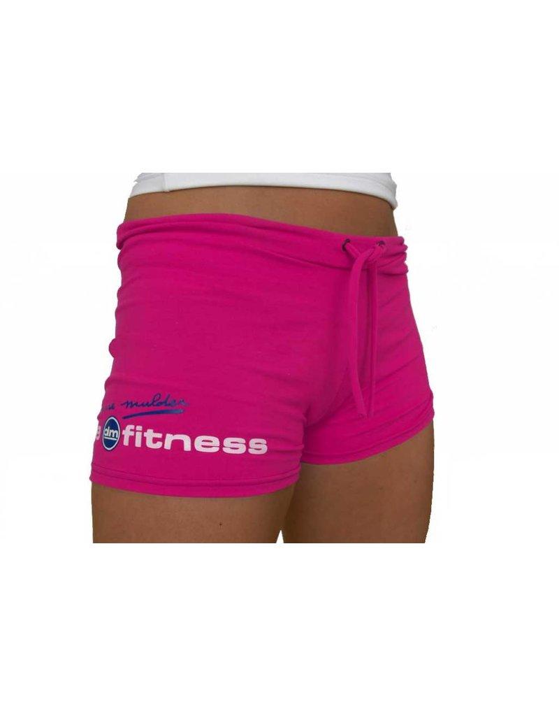 Pole fitness Hotpants dames