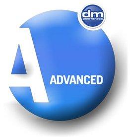 Advanced (14 april 2019)