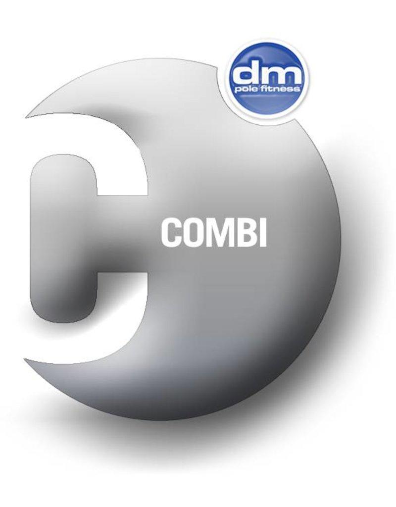 Intermediate combi ( 22 oktober 2017)