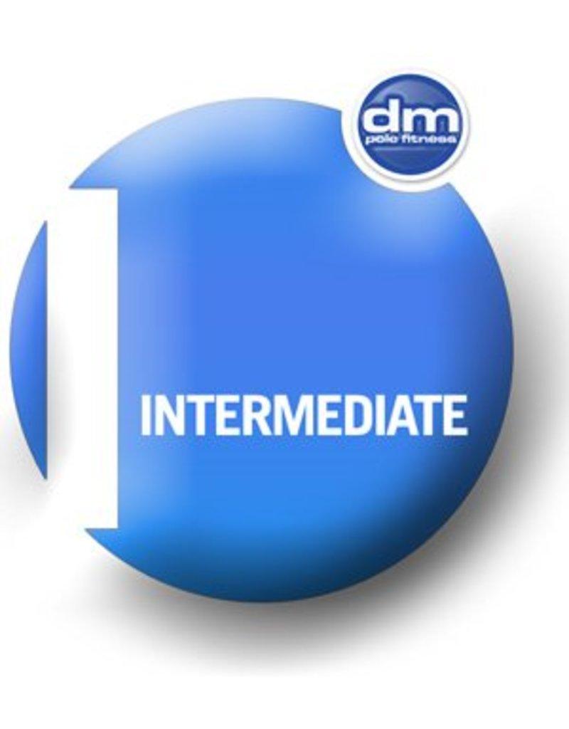 Intermediate (24 juni 2018)
