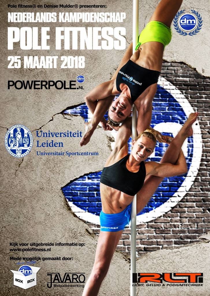 NK Pole fitness reglement 2018