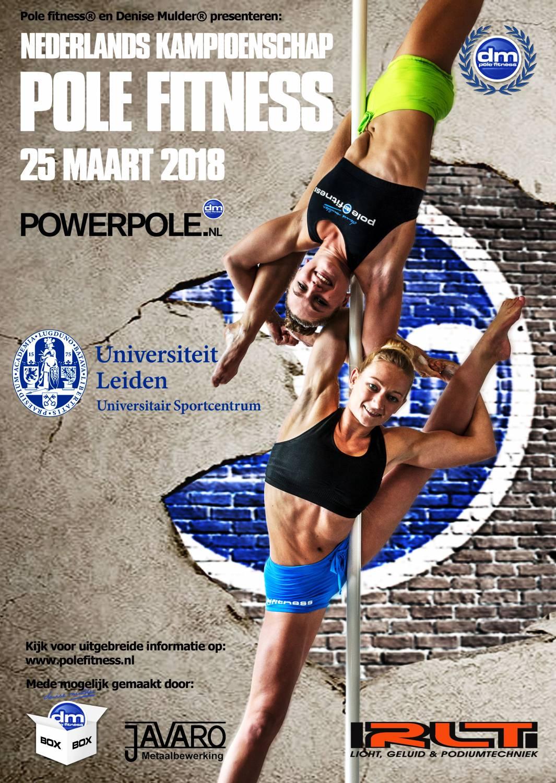 Pole fitness NK 2018
