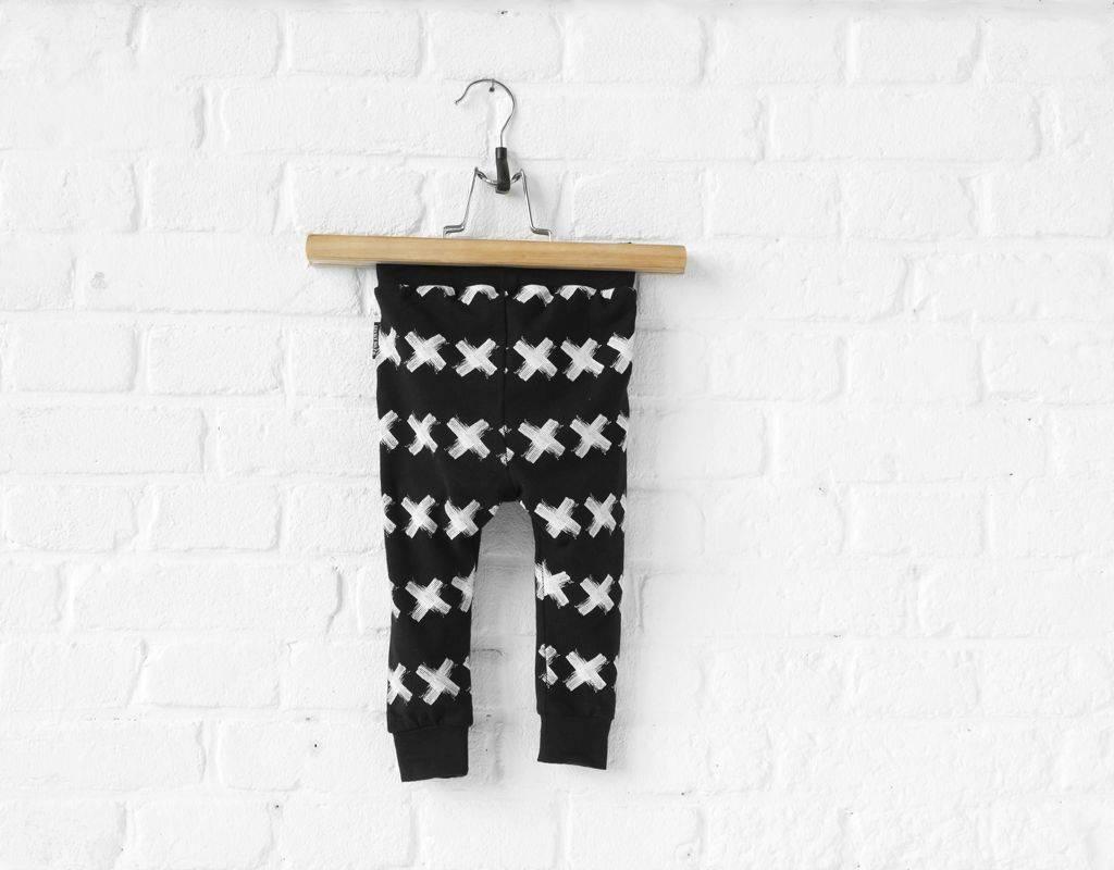 Lucky No. 7 Lucky No.7 Kriss Cross Pants