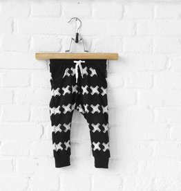 Lucky No. 7 Kriss Kross Pants