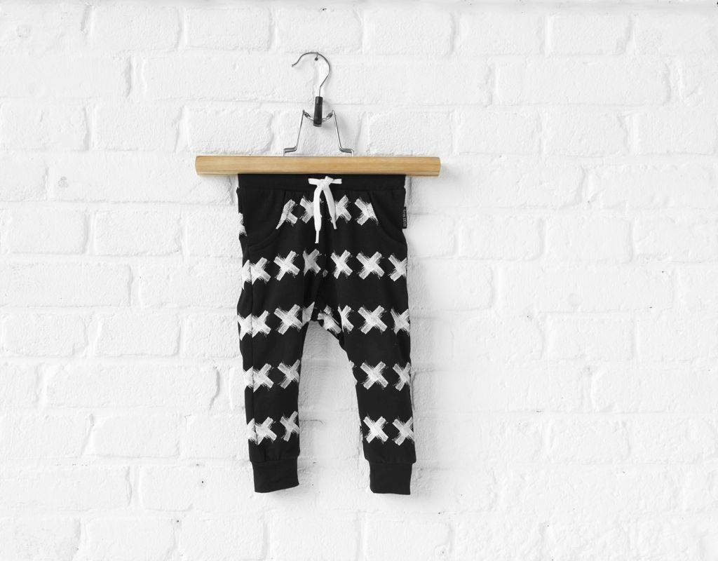 Lucky No. 7 Lucky No.7 Kriss Kross Pants