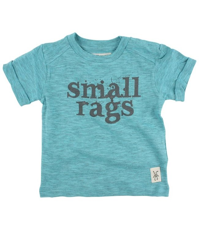 Small Rags T-shirt Bruce 60266