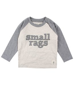 Small Rags Bruce LS Top 60255