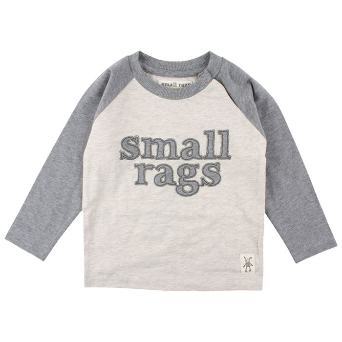 Small Rags Small Rags Bruce Longsleeve -60%