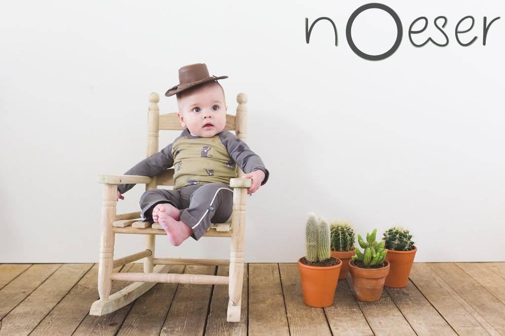 nOeser babykleding zomer 2016
