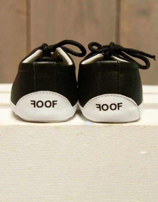 Boof BOOF Oh Oh Black