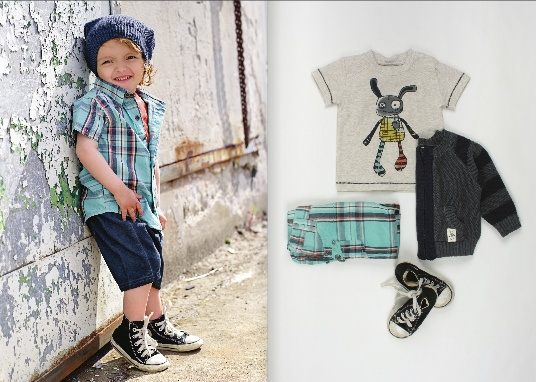 Small Rags zomer 2016