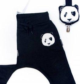 Lucky No. 7 Panda Jogging pants