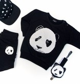 Lucky No. 7 Lucky No.7 Panda Jogging pants