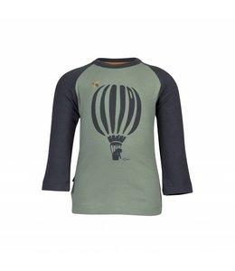 nOeser Raf raglan shirt airballoon