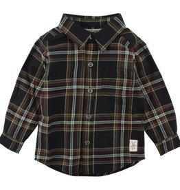 Small Rags Danny LS Shirt 60366