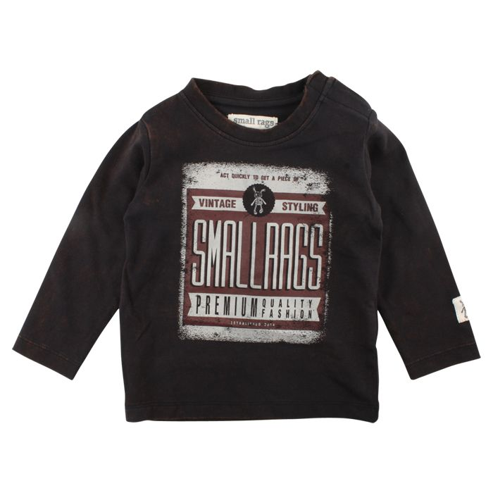 Small Rags Small Rags Danny longsleeve top -60%