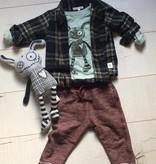 Small Rags Small Rags Mini Danny Pants 60367
